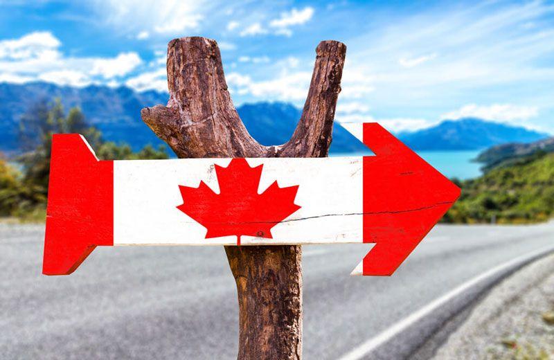 آشنایی با کانادا و جاهای دیدنی آن